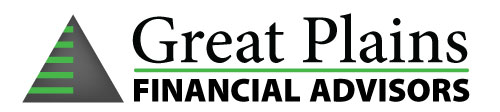 great plains financial advisors logo small